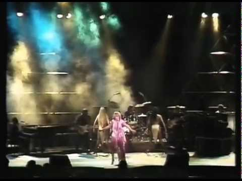 Tina Turner - Nice and Rough - Live