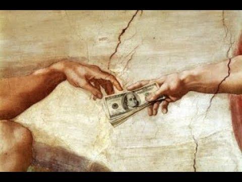 Relações Promíscuas: Quando Deus é Cafetão nós Somos Prostitutas