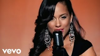 Watch Alicia Keys Teenage Love Affair video