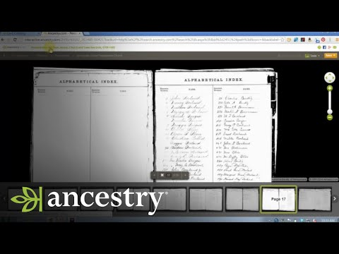 Pennsylvania Family History Research