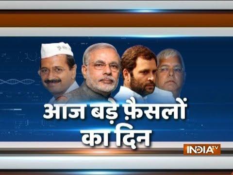 Rajya Sabha Elections To Witness Keen Contests, All Eyes On Uttar Pradesh