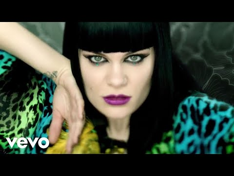 Jessie J &#8211; Domino