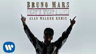 download lagu Bruno Mars - That's What I Like Alan Walker gratis