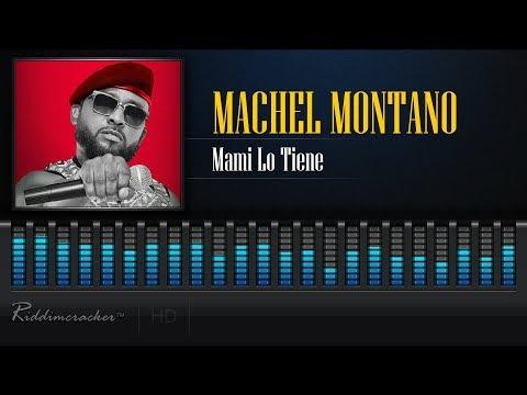 Machel Montano - Mami Lo Tiene [2018 Soca] [HD]