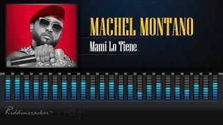 download lagu Machel Montano - Mami Lo Tiene 2018 Soca gratis