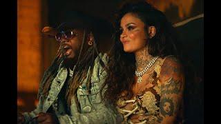 Download T-Pain & Kehlani - I Like Dat ( Video) Mp3/Mp4