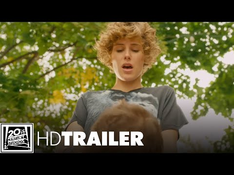 FEUCHTGEBIETE - Trailer (Full-HD) - Deutsch / German