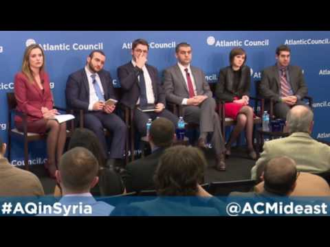 """Max Blumenthal challenges Charles Lister on """"moderate opposition"""" in Syria"""