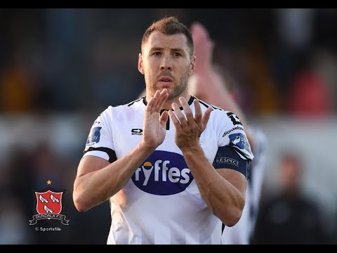 ✒️ Brian Gartland re-signs for Dundalk FC