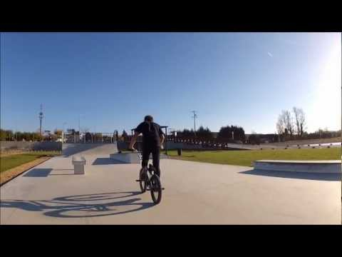 Francisco Palma at Soure Bmx