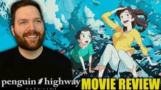 Penguin Highway - Movie Review