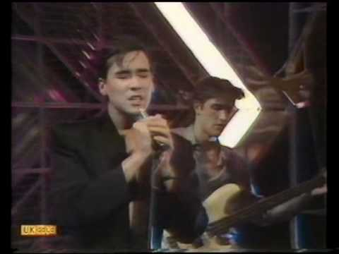 Human League - Mirror Man