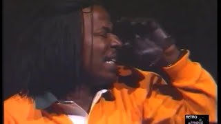 Watch Alpha Blondy Multipartisme video