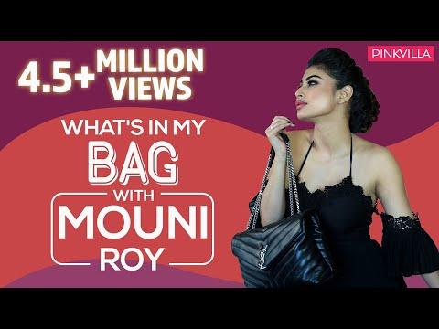 download lagu What`s In My Bag  Mouni Roy  S03e04 gratis