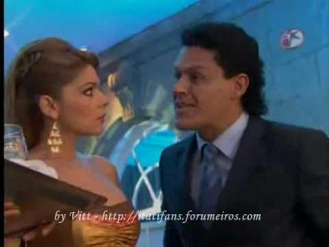 Cap 109 Parte 1 Alejandra y Rafael  HQEDNS
