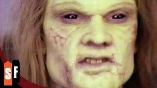 The People Under The Stairs (1991) Special Make Up Effects Team Interview