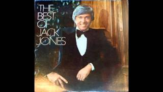 Jack Jones - Toys In The Attic