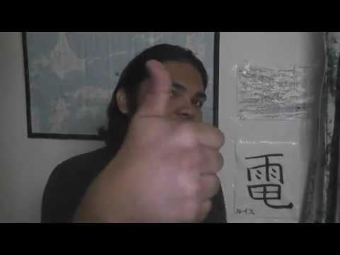 Clase de japon�s #4