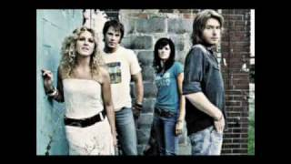 Little Big Town Boondocks