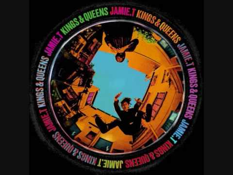 Jamie T. - The Man's Machine