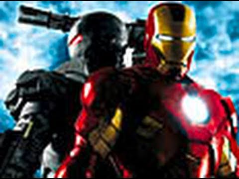 CGR Undertow - IRON MAN 2 Video Game Review