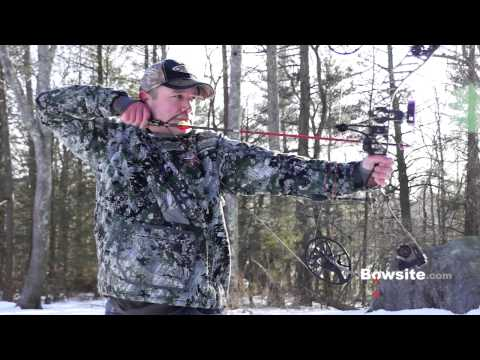 Mathews Creed Bow Review