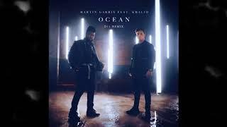 Martin Garrix Ft.Khalid - Oceans (D11 Remix)