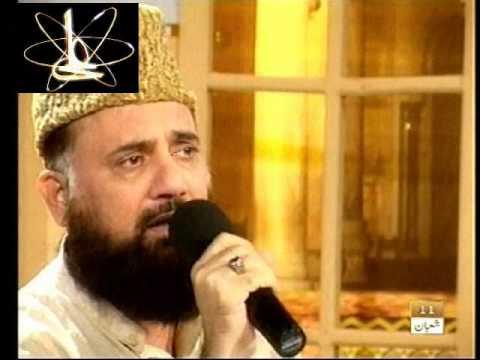 Naat ( Mujhe Bhi Madine Bula ) - Saiyed Fasihuddin Soharwardi video