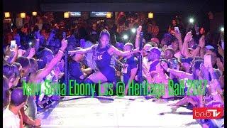 download lagu Icon Sinia Ebony Lss  Heritage Ball 2017 gratis