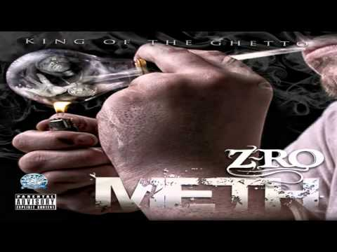 Z-Ro-Real-Or-Fake-Meth-Album