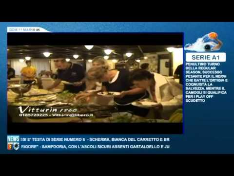 DILETTANTISSIMO PUNTATA DI DOMENICA 11 MARZO 2012