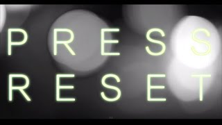 TIM BOWNESS - Press Reset (Lyric Video)