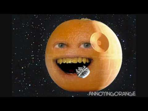 Annoying Orange Knife Theme Song Annoying Orange Theme ...