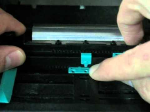 Toshiba B-SA4 Sensör Ayarı