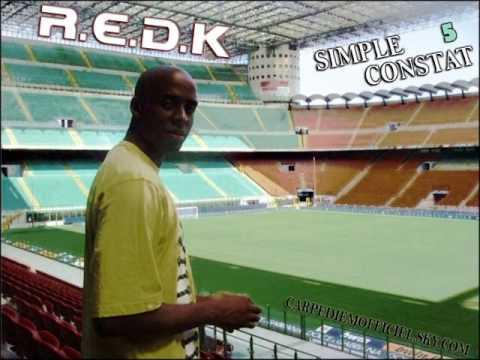 R.E.D.K Carpe Diem - Simple Constat 5