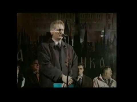 Tomislav Nikolić zavet Vojislavu Šešelju
