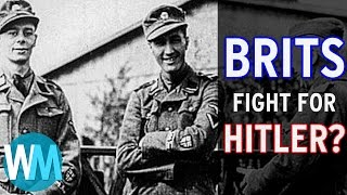 Top 10 Strangest Unsolved Mysteries of WWII
