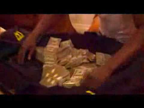 Floyd Maywather Counts $1,000,000