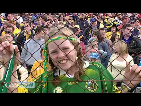 2006 All-Ireland MFC Final Replay: Kerry v Roscommon