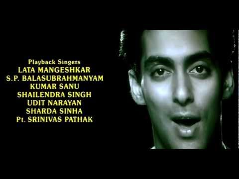 Hum Aapke Hain Kaun [full Video Song] (hq) With Lyrics - Hum Aapke Hain Kaun video