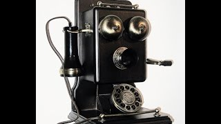 How to Turn an Old Telephone Into Your Doorbell