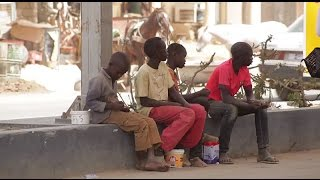 Sénégal : La mendicité des enfants talibés se professionnalise