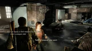 THE LAST OF US Part 3