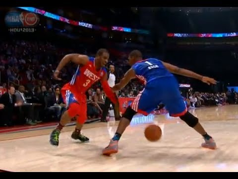 Chris Paul HD Career Mix