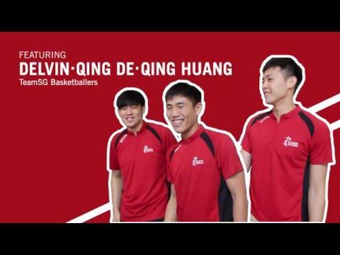 Be a part of Young Team Singapore Ambassador