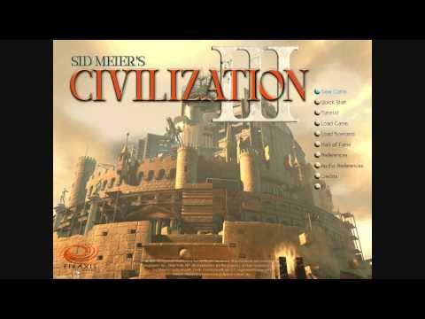 Civilization 3 Cheat Update