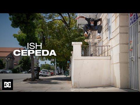 """Ish Cepeda's """"DC"""" Part"""