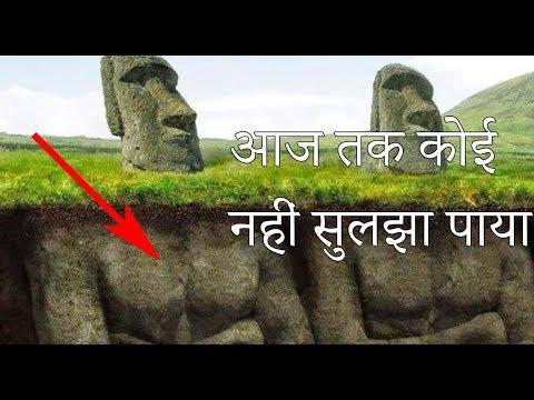 दुनिया के सबसे बड़े अनसुलझे रहसय | Worlds Biggest Unsolved Mysteries in Hindi