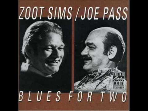 Zoot Sims and Joe Pass - Pennies From Heaven