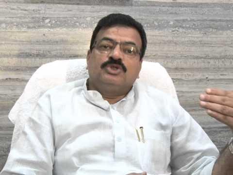 NCP-Bhaskar Jadhav On Ajit Pawar Statement-Hindi